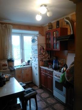 Продаётся 3-х комн. кв-ра по адресу: г.Раменское, ул.Коммунистическая - Фото 1