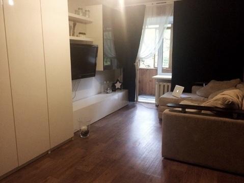 Мира 1б, квартира в отличном состоянии, с мебелью и техникой. - Фото 3