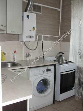 Продается 1 комн.кв. с ремонтом в р-не сжм, Купить квартиру в Таганроге по недорогой цене, ID объекта - 321684897 - Фото 1
