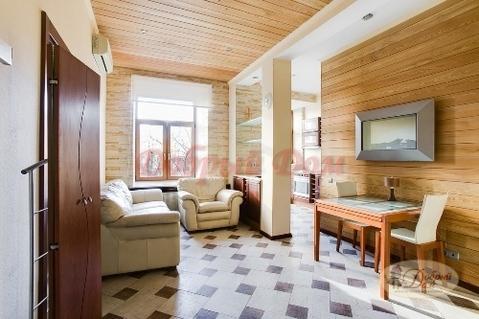 Квартира в высотке на Котельнической набережной - Фото 1