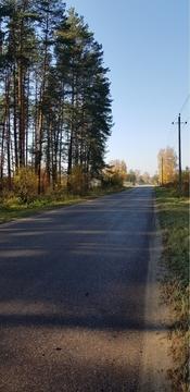 Земельный участок - Фото 1