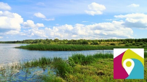 Продаётся земельный участок 50 с деревня Поповка Тверская область - Фото 1