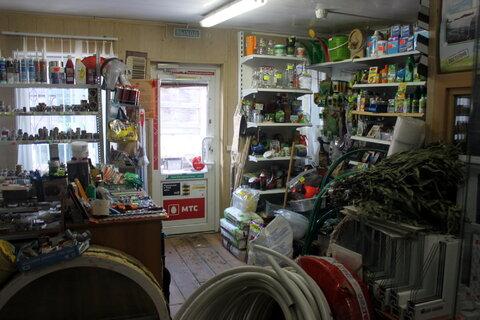 Осз - магазин на 1 линии Калужского шоссе. Вороново - Фото 1