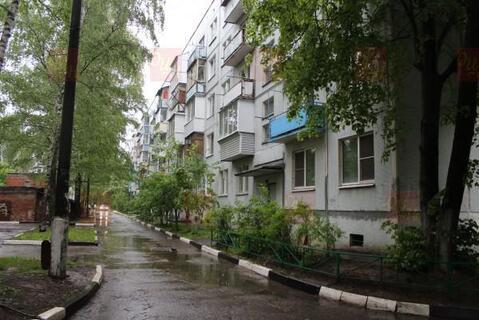 Продается квартира г.Щелково, проспект 60 лет Октября - Фото 1