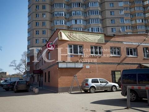 Торговая площадь, Пушкино, проезд 2-й Фабричный, 16 - Фото 3