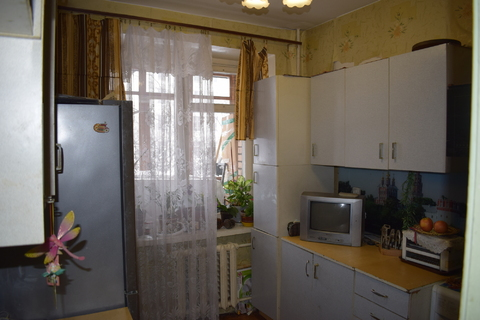 Продажа 1-комнатной квартиры. Ул. Яблочкова 6а. - Фото 5