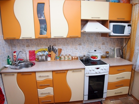 Владимир, Растопчина ул, д.1, 4-комнатная квартира на продажу - Фото 3