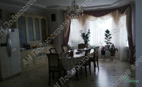 Каширское ш. 4 км от МКАД, Мисайлово, Коттедж 193 кв. м - Фото 2