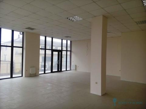 Офисное помещение в Центральном районе Новороссийска - Фото 1