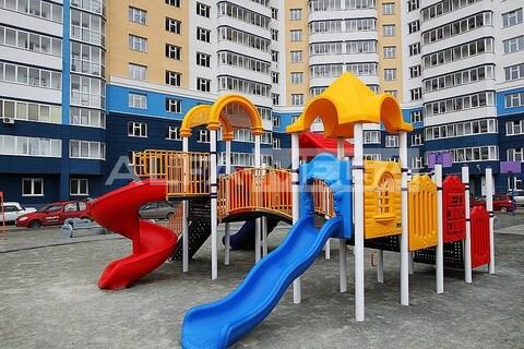 Военная 16 Новосибирск купить 4 комнатную квартиру - Фото 2