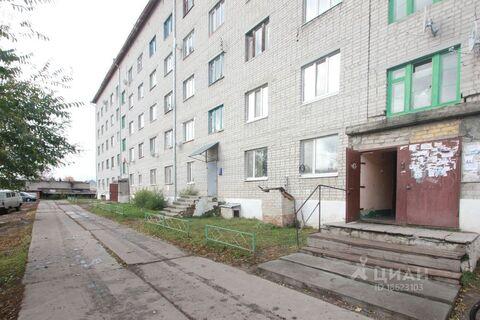 Продажа комнаты, Ялуторовск, Ялуторовский район, Ул. Свободы - Фото 1