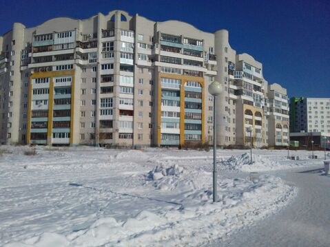 Продажа квартиры, г. Дзержинск, ул. Попова, 28б - Фото 3