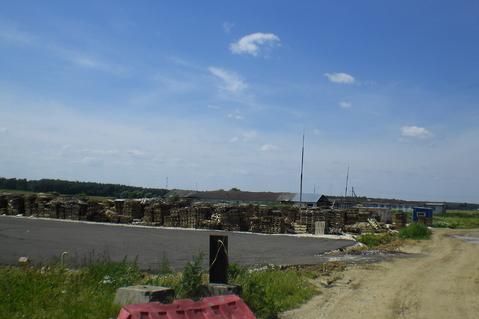 Промышленный участок 3 Га в 55 км по М-4 с коммуникациями по границе - Фото 3