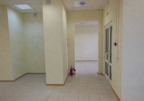 Магазин по улице Гагарина, площадью 120 кв.м, рядом с Плазой - Фото 4