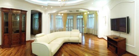 Предлагаются в аренду 4-х ком, апартаменты 200 кв.м. р-н Дендрарий - Фото 1
