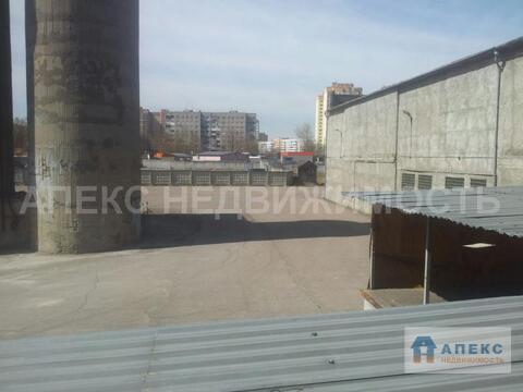 Продажа помещения пл. 6000 м2 под склад, производство, офис и склад . - Фото 5