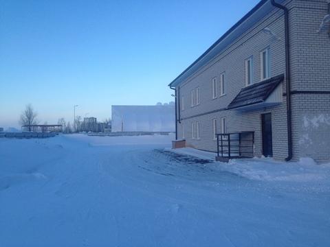 Офисное здание с производством и складом - Фото 3