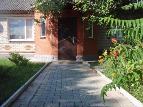 Продажа дома, Головчино, Грайворонский район, Малиновая 8 - Фото 1