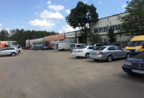 Продажа склада Вашутинское шоссе - Фото 3