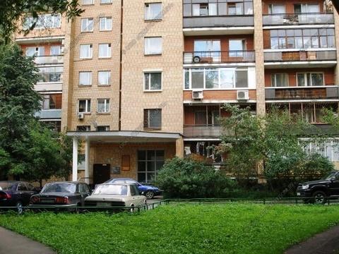 Продажа квартиры, м. Вднх, Ул. Кибальчича - Фото 3