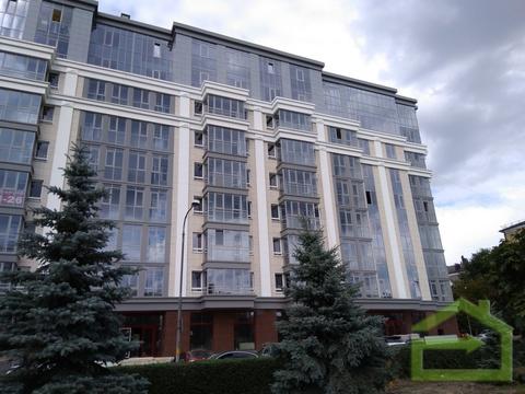 """Двухкомнатная квартира в ЖК """"Империал"""" Белгород - Фото 3"""