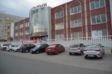 Продажа Торгово-офисной площади 980 кв.м в г.Тольятти. - Фото 1