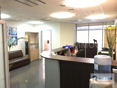 Аренда офиса 1242 м2 м. Проспект Мира в бизнес-центре класса В в . - Фото 2