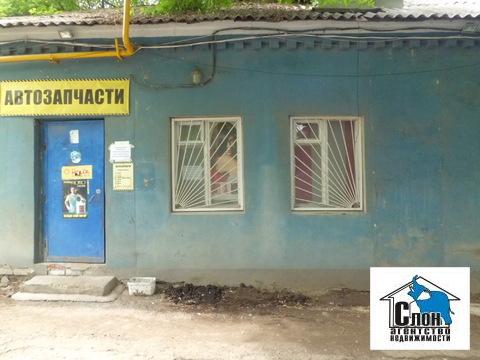 Сдаю под парикмахерскую 25 кв.м. на ул.Самарская,227 - Фото 3