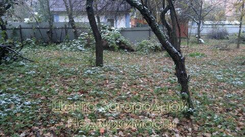Участок, Можайское ш, 5 км от МКАД, Мамоново д. (Одинцовский р-н). . - Фото 3