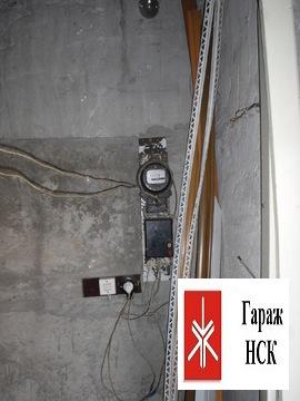 Продам капитальный гараж в Бердске ГСК Волна. 5 минут от остановки. - Фото 4