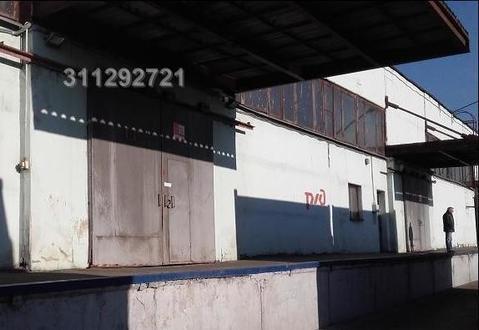 Холодный склад -1000 кв.м. -. м/м. Потолки 11 м. Полы бетон. Пан - Фото 1