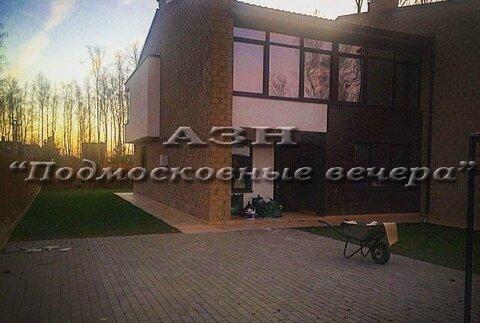 Объявление №56295949: Дом в аренду. Москва