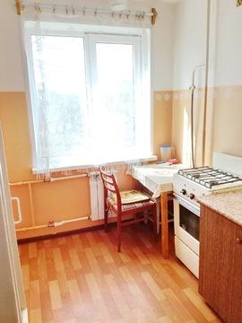 Продается 1-комнатная квартира в Брагино - Фото 1