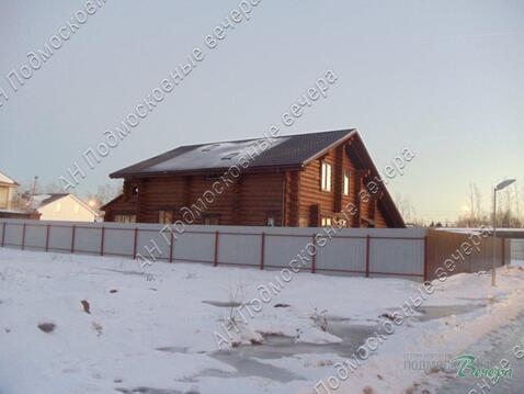 Киевское ш. 22 км от МКАД, Большое Свинорье, Коттедж 250 кв. м - Фото 3