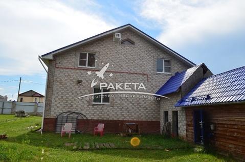 Продажа дома, Ижевск, Ул. Липовая - Фото 2