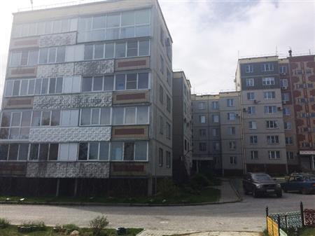 Продается квартира на берегу озера Кисигач - Фото 1