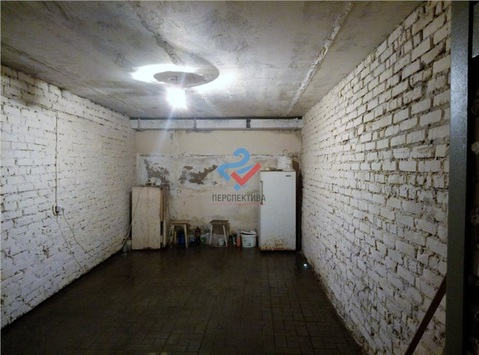 Гараж под домом на Ленина 97 - Фото 3