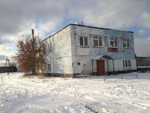 Аренда склада, Яр, Тюменский район, Ул. Строителей - Фото 1