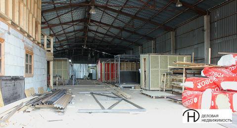 На продажу выставляется производственная база в Хохряках - Фото 4