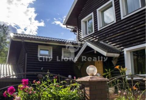 Продажа дома, Большаково, Солнечногорский район, Ул. Вишневая - Фото 4