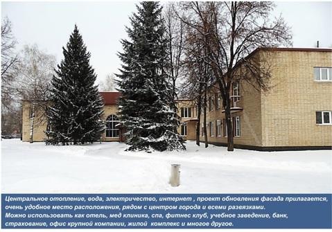 Здание по адресу Набережные Челны , Проспект Вахитова 4а - Фото 2