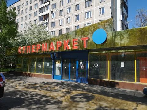 Сдается торговое помещение 350 кв.м. на Сиреневом б-аре. - Фото 1