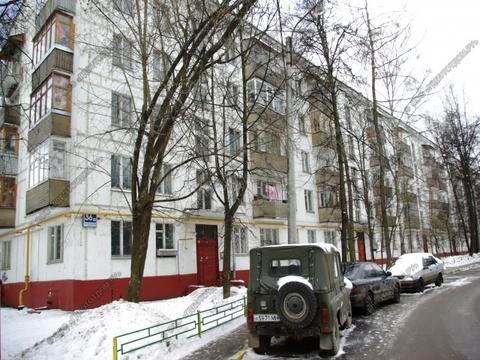 Продажа квартиры, м. Каховская, Балаклавский пр-кт. - Фото 1