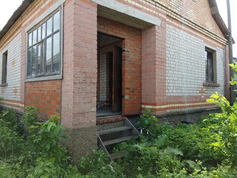 Продается дом отдельно стоящий - Фото 4