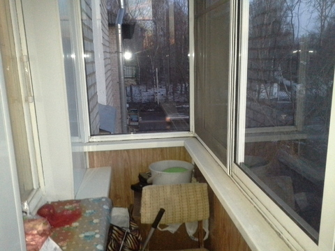 Продаётся 3-комн квартира в г.Кимры по ул.Красина 4 - Фото 4