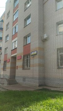 Продажа 2-комнатной квартиры, 46.8 м2, г Киров, Советская, д. 86 - Фото 5