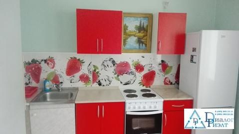 1-комнатная квартира в пос. Красково в пешей доступности к ж\д станции - Фото 1