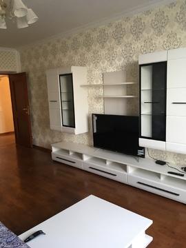 Продажа трехкомнатной квартиры в районе Хамовники - Фото 1