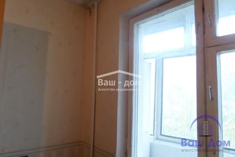 1 комнатная квартира в Александровке, ост. Калинина. - Фото 1