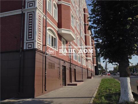 Торговое помещение по адресу г.Тула, ул. Болдина д.43 - Фото 5